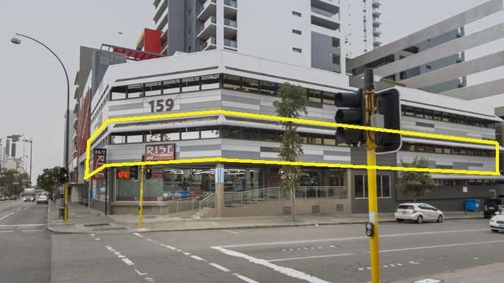 159 Adelaide Terrace Perth WA 6000 - Image 1