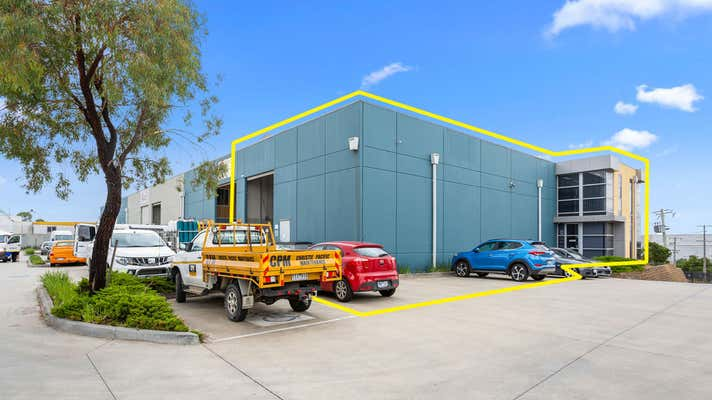 Unit 19, 35-41 Westpool Drive Hallam VIC 3803 - Image 2