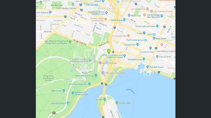 1/116 Mounts Bay Road Perth WA 6000 - Image 8