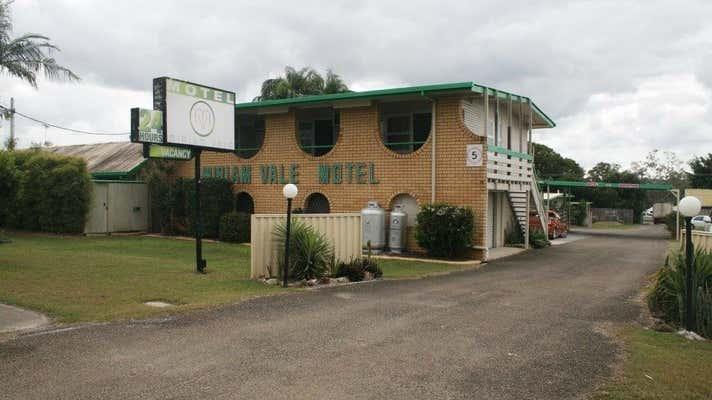 14-16 MIRIAM VALE MOTEL Roe Street Miriam Vale QLD 4677 - Image 1