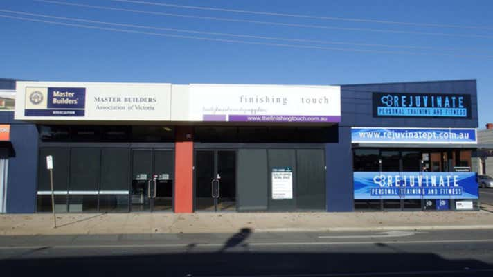Shop 3, 228-232 High Street Shepparton VIC 3630 - Image 1