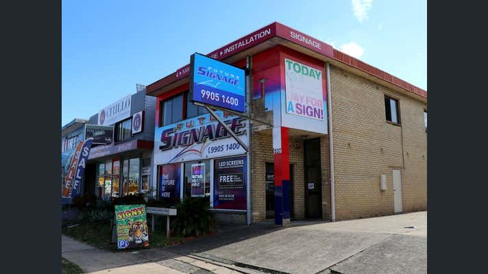 1/537 Pittwater Road Brookvale NSW 2100 - Image 1