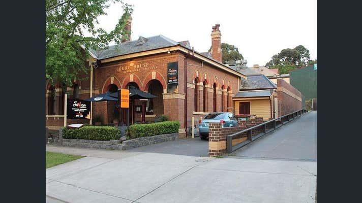 Ground  Shop Restaurant, 1 Gloucester Avenue Berwick VIC 3806 - Image 1