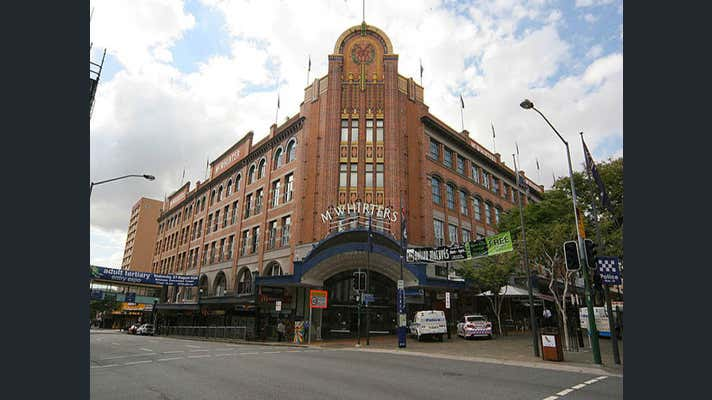 """Suncorp"", 38 Warner Street Fortitude Valley QLD 4006 - Image 2"