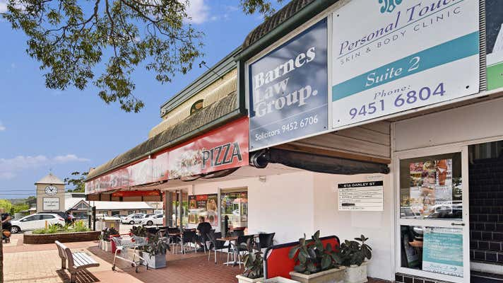 43 The Centre Forestville NSW 2087 - Image 1