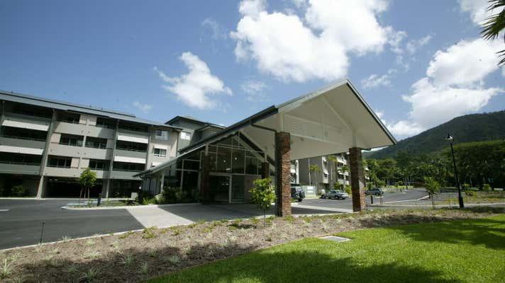 The Greens Resort, - Paradise Palms Drive Kewarra Beach QLD 4879 - Image 1