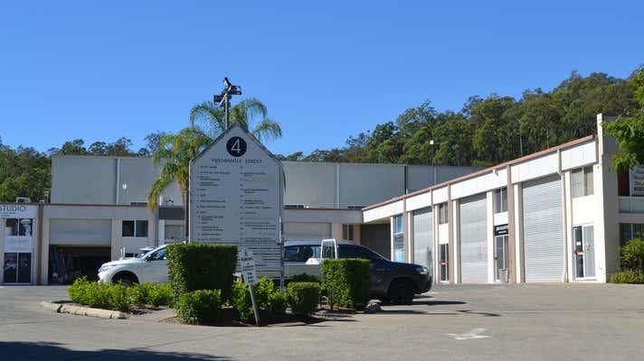 Unit 3, 4-6 Fremantle Street Burleigh Heads QLD 4220 - Image 1