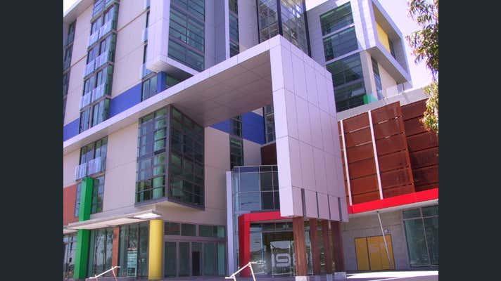 Level 4 Unit 405, 198 Harbour Esp Docklands VIC 3008 - Image 2