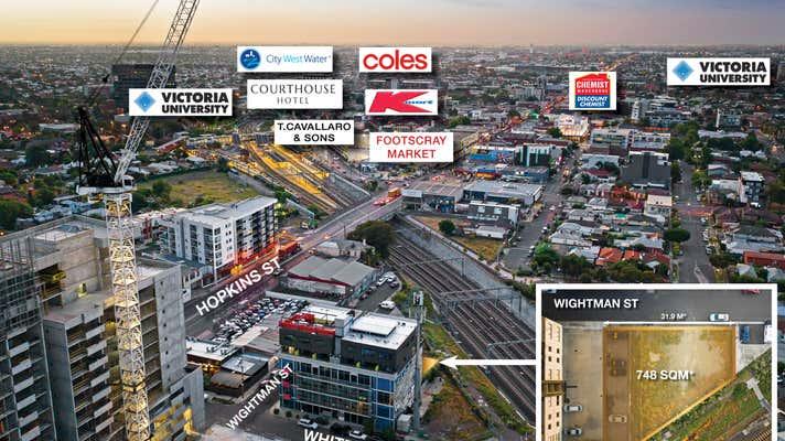 7 Wightman Street Footscray VIC 3011 - Image 2
