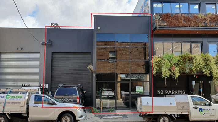 102 Green Street Richmond VIC 3121 - Image 1