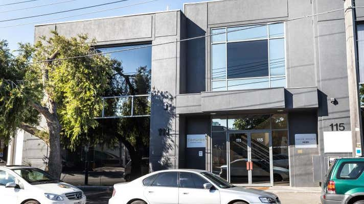 111 Thistlethwaite Street South Melbourne VIC 3205 - Image 1