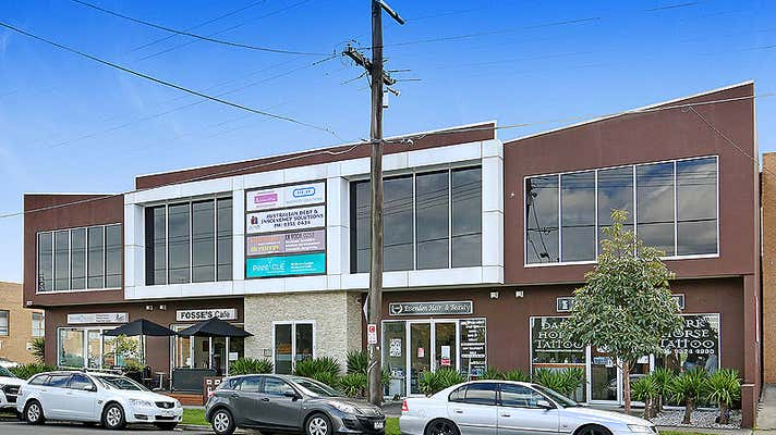 Shop 2, 323 Pascoe Vale Road Essendon VIC 3040 - Image 1