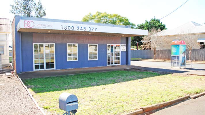 241 Bridge Street Toowoomba City QLD 4350 - Image 12