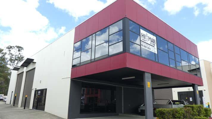 10/5 Cairns Street Loganholme QLD 4129 - Image 1