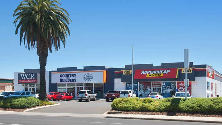 Sold Showroom & Bulky Goods at 11-13 Bussell Highway