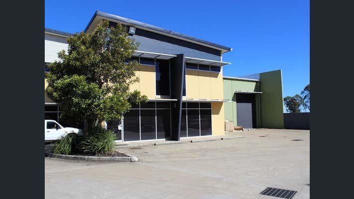 Unit 6, 189 Anzac Avenue Harristown QLD 4350 - Image 1