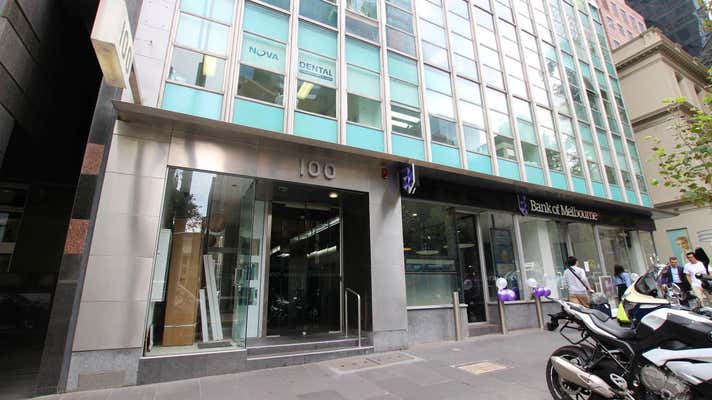 Suite 15, Lvl 18/100 Collins Street Melbourne VIC 3000 - Image 1