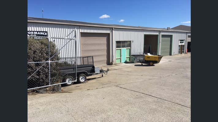 Unit 2, 7 Sleigh Place Hume ACT 2620 - Image 2