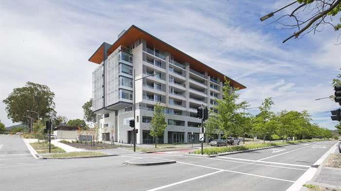 The Jamieson, 91 & 92, 43 Constitution Avenue Reid ACT 2612 - Image 6