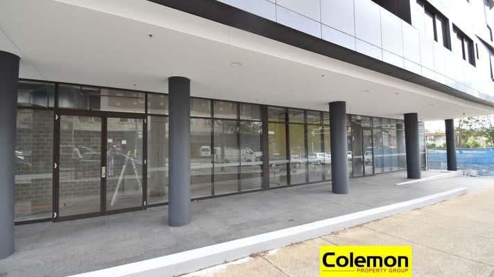 Retail 2, 19 Parramatta Road Homebush NSW 2140 - Image 1