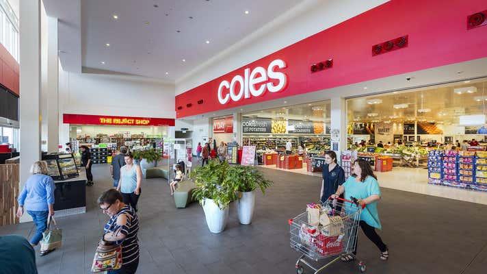 COLES KENSINGTON, 130A Takalvan Street Kensington QLD 4670 - Image 1