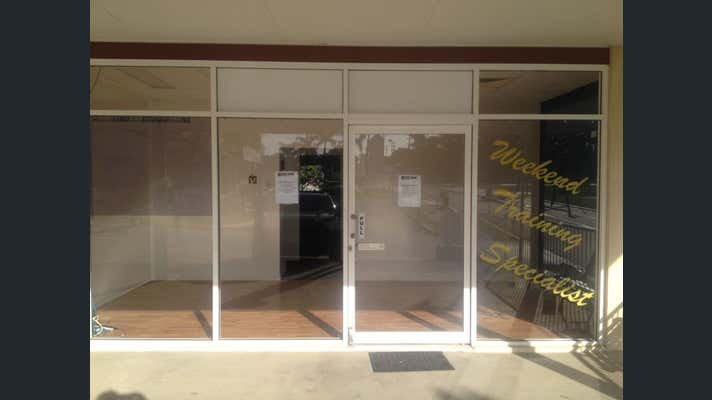 Shop 7, 3 Rosewood Drive Rural View QLD 4740 - Image 2