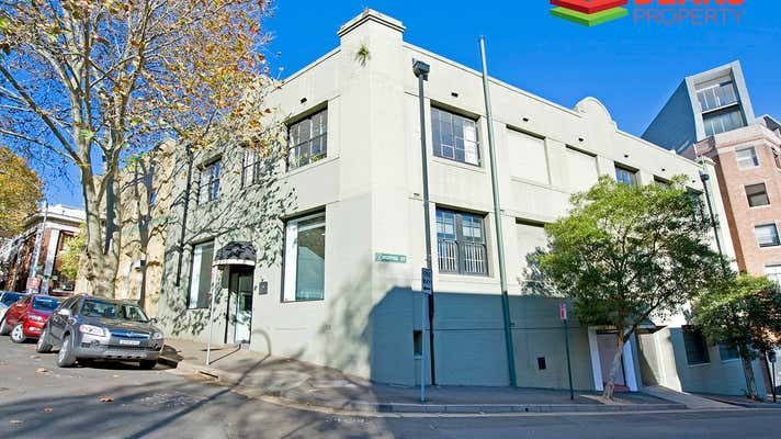 Basement Level, 81-83 CAMPBELL STREET Surry Hills NSW 2010 - Image 1