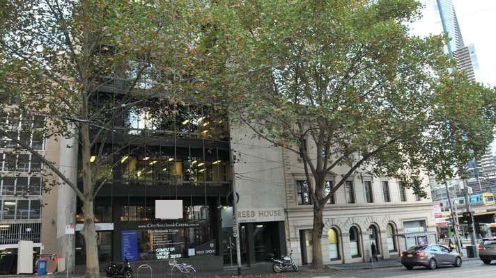 Reed House, Level 4, 8 Market Street Melbourne VIC 3000 - Image 1