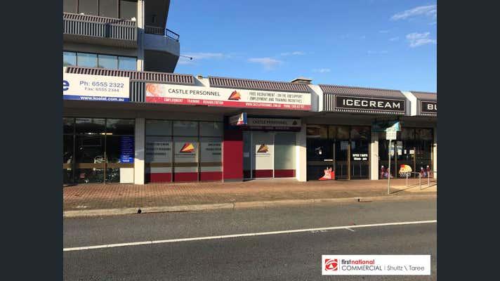 Bridgepoint Building, Shop 8/1-9 Manning Street Tuncurry NSW 2428 - Image 1