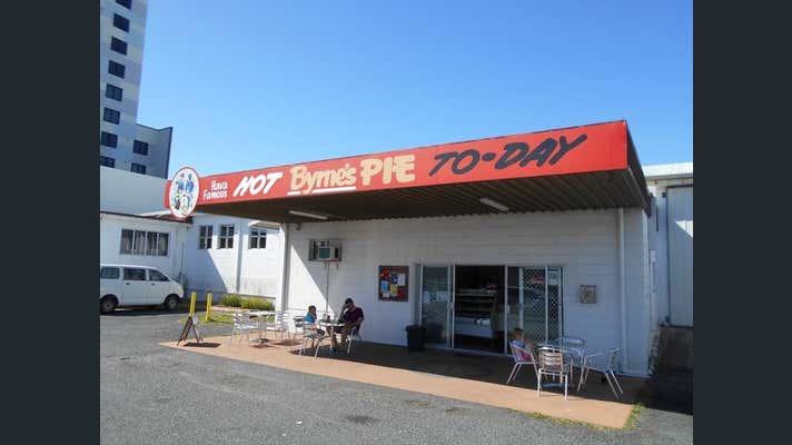 Byrne's Pie Factory, 7 Brisbane Street Mackay QLD 4740 - Image 2