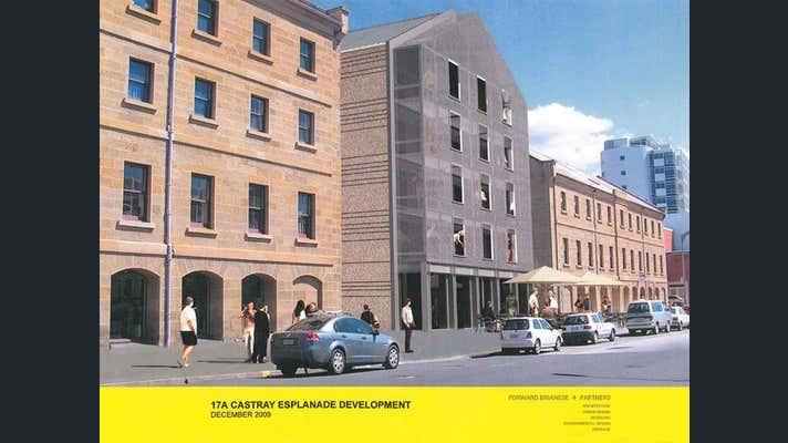 17a Castray Esplanade Hobart TAS 7000 - Image 1