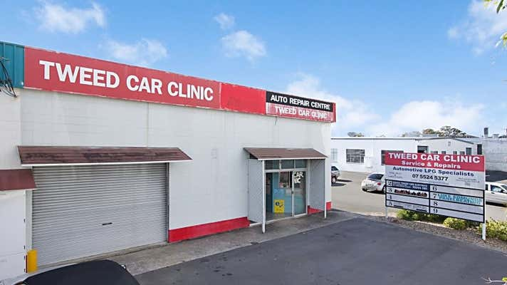 Unit 1, 25 Machinery Drive Tweed Heads South NSW 2486 - Image 2