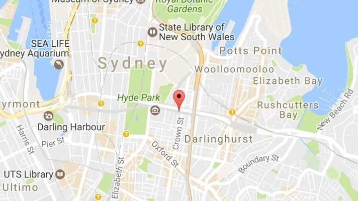 2pp, 85 William Street Darlinghurst NSW 2010 - Image 9