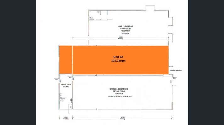 Shop 2A, 377 Warnbro Sound Avenue Port Kennedy WA 6172 - Image 2