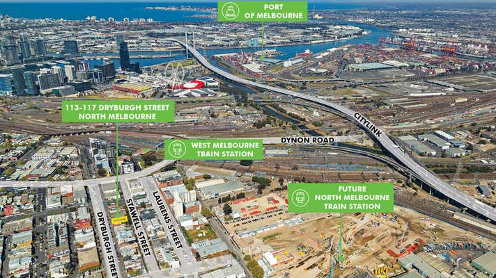 113-117 Dryburgh Street North Melbourne VIC 3051 - Image 12