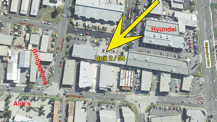 Unit 2, 54 Industry Drive Tweed Heads South NSW 2486 - Image 4