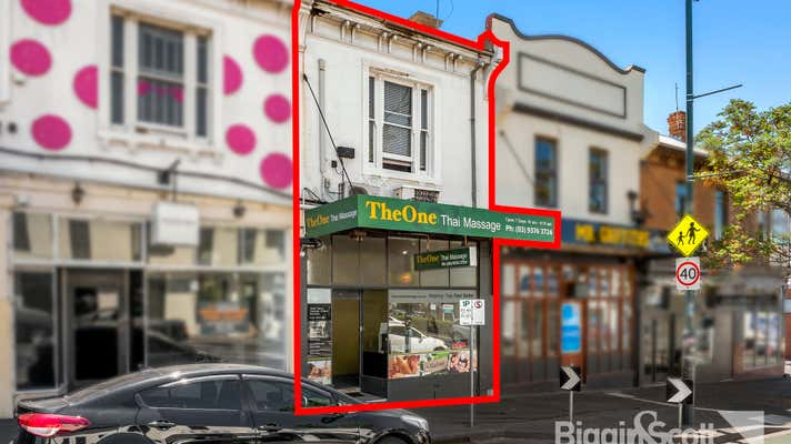 526 Macaulay Road Kensington VIC 3031 - Image 1