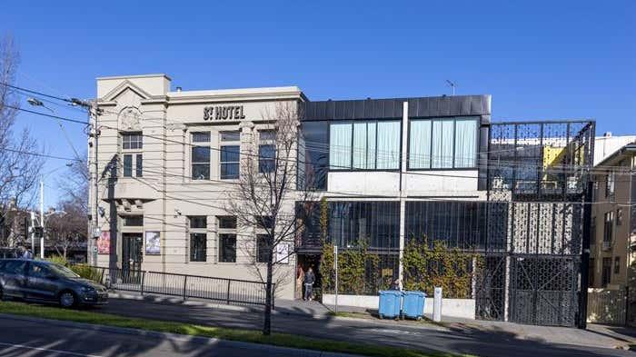 54 Fitzroy Street St Kilda VIC 3182 - Image 2