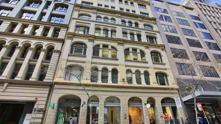 Part Level 6, 50 York Street Sydney NSW 2000 - Image 1