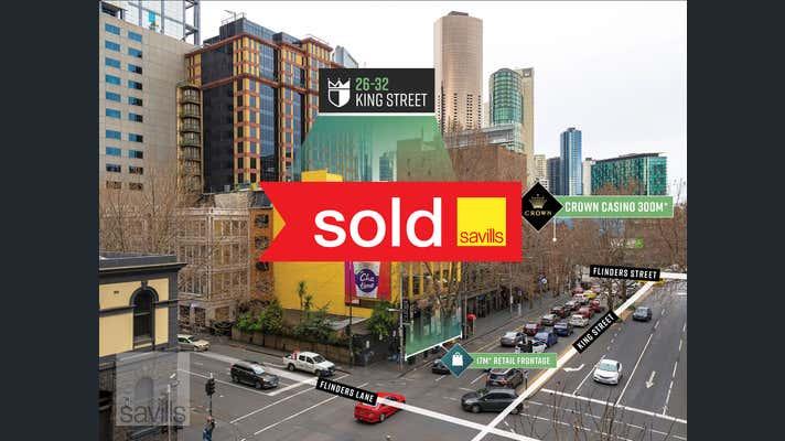 26-32 King Street Melbourne VIC 3000 - Image 2