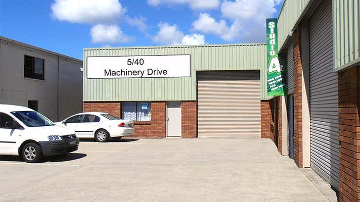 Unit 5, 40 Machinery Drive Tweed Heads South NSW 2486 - Image 1
