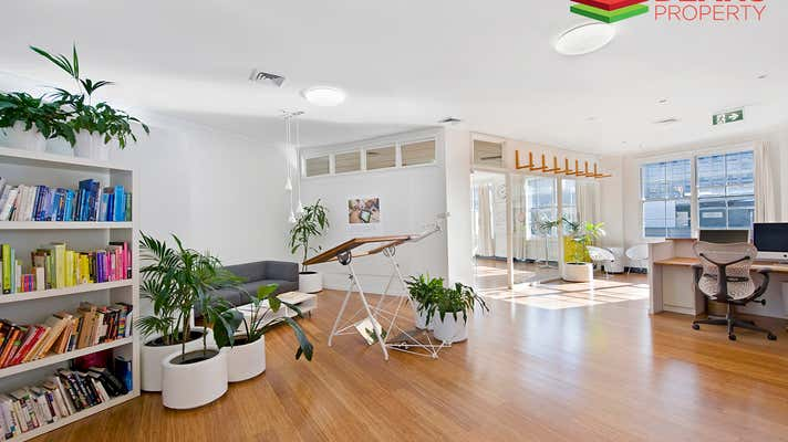 Ground + First Floor, 81-83 CAMPBELL STREET Surry Hills NSW 2010 - Image 1