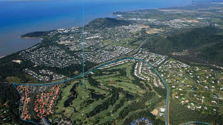 The Greens Resort, - Paradise Palms Drive Kewarra Beach QLD 4879 - Image 3