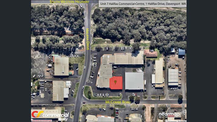 Unit 7, 1 Halifax Drive Davenport WA 6230 - Image 2