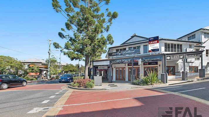 Suite  9, 204 Oxford Street Bulimba QLD 4171 - Image 1