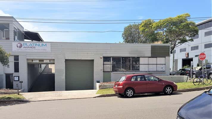 3/13-15 Ethel Avenue Brookvale NSW 2100 - Image 1