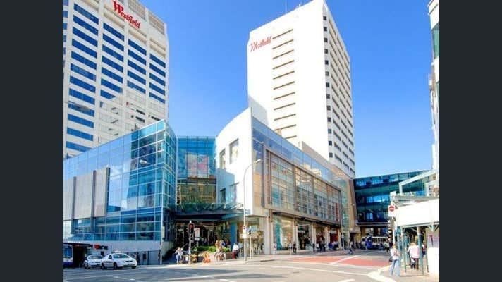 Bondi Westfield Parking >> 101 Grafton St, Westfield Tower 2, Bondi Junction, NSW 2022, Office For Lease