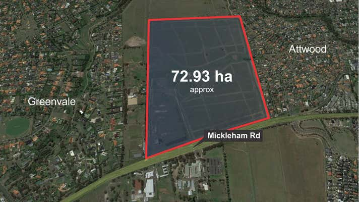 450 Mickleham Road Attwood VIC 3049 - Image 1