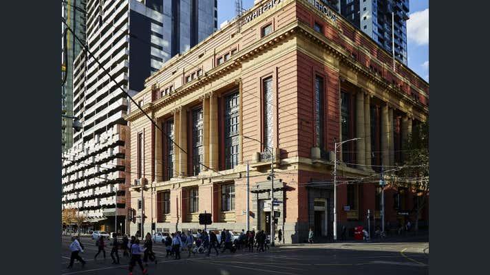 696 Bourke Street Melbourne VIC 3000 - Image 2
