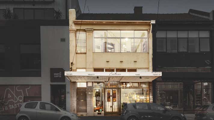 51 & 51A Smith Street Fitzroy VIC 3065 - Image 1